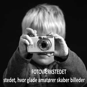 FOTOVÆRKSTEDET
