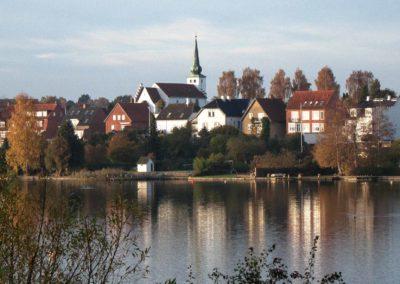 Skanderborg Sø